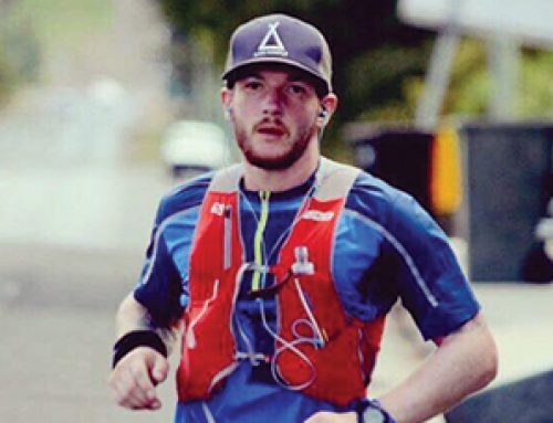 48 Hour Treadmill Run